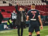 """Niko Kovac : """"Je veux rendre hommage à mes joueurs"""""""