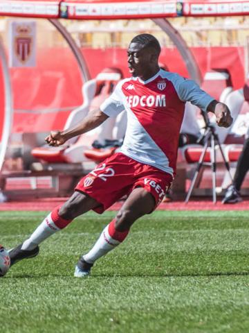 L1 : AS Monaco 2-0 Stade Brestois