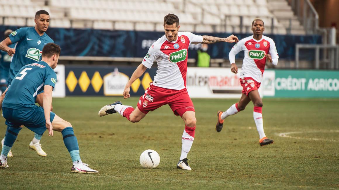 """Stevan Jovetić: """"Daremos todo para pasar y ganar este derby"""""""