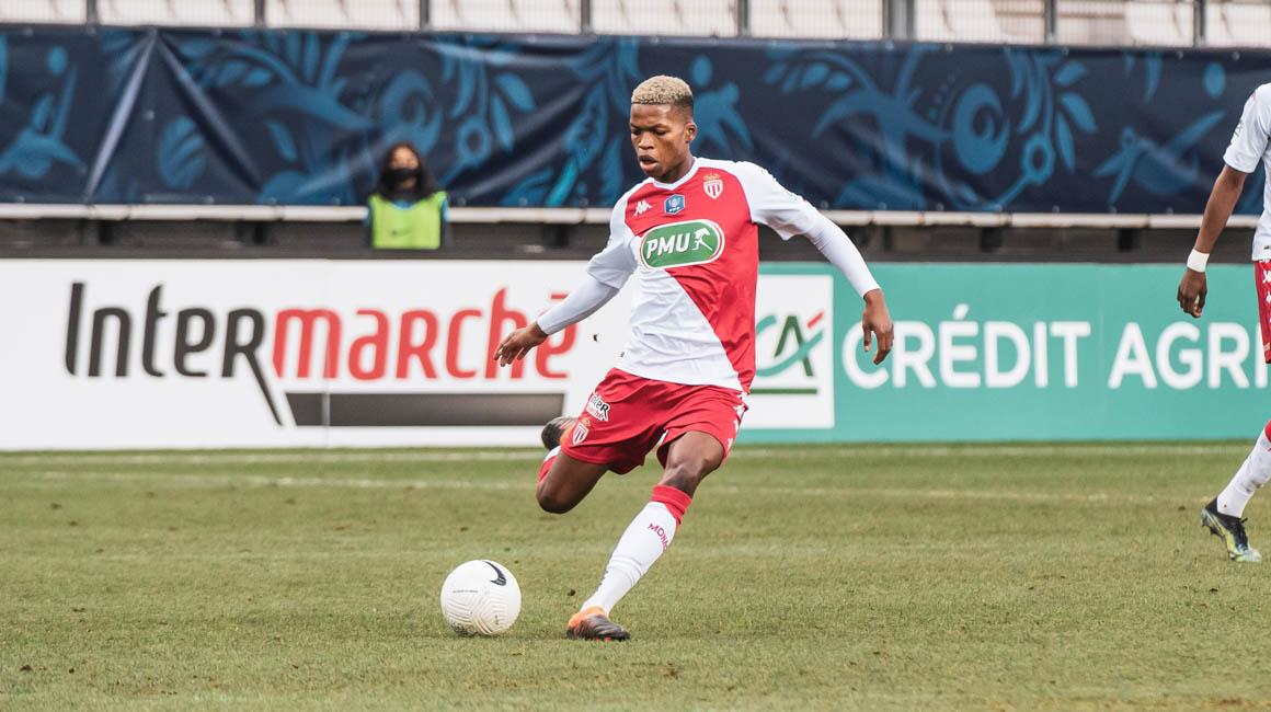 Florentino Luis convocado por Portugal para a Euro sub-21