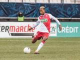 Florentino Luis sélectionné avec le Portugal pour l'Euro Espoirs