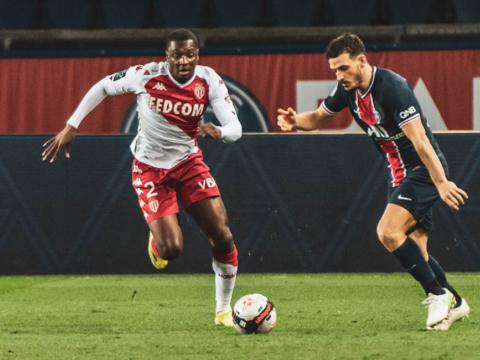 Krépin Diatta et Fodé Ballo-Touré sélectionnés avec le Sénégal