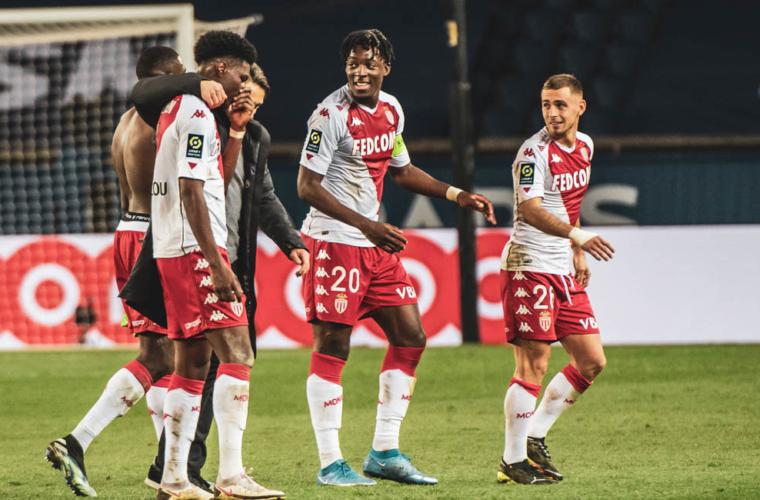 Comment l'AS Monaco a trouvé le bon équilibre défensif