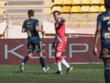 """Cesc Fàbregas: """"Estou feliz em ajudar os jogadores jovens a progredir"""""""