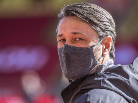 """Niko Kovac : """"Il faut travailler dur pour faire sa place"""""""