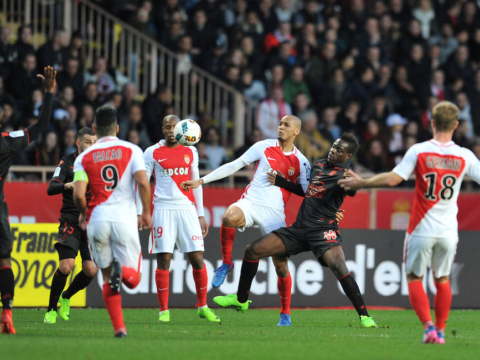 Le jour où l'AS Monaco remportait le Derby 3-0