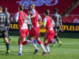 """Wissam Ben Yedder : """"Content de ramener ce point à l'équipe"""""""