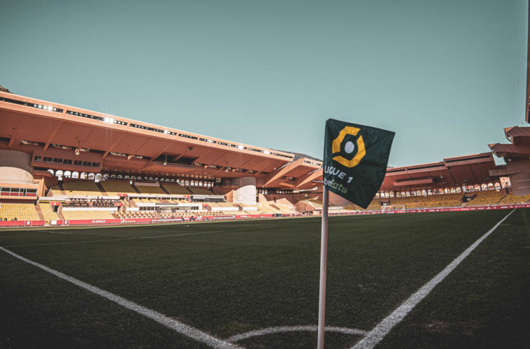 AS Monaco - Stade Brestois à huis clos au Stade Louis-II