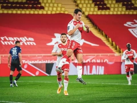 """Wissam Ben Yedder: """"Estoy muy feliz de ganar el 100 Derby"""""""