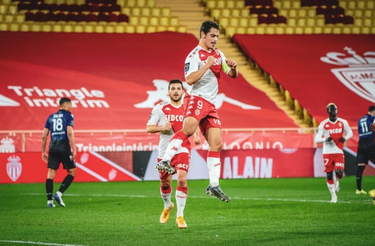 """Wissam Ben Yedder : """"Très content d'offrir ce 100e derby"""""""