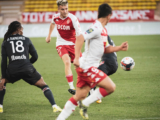 80e apparition en Rouge et Blanc pour Golovin, 70e pour Jovetić