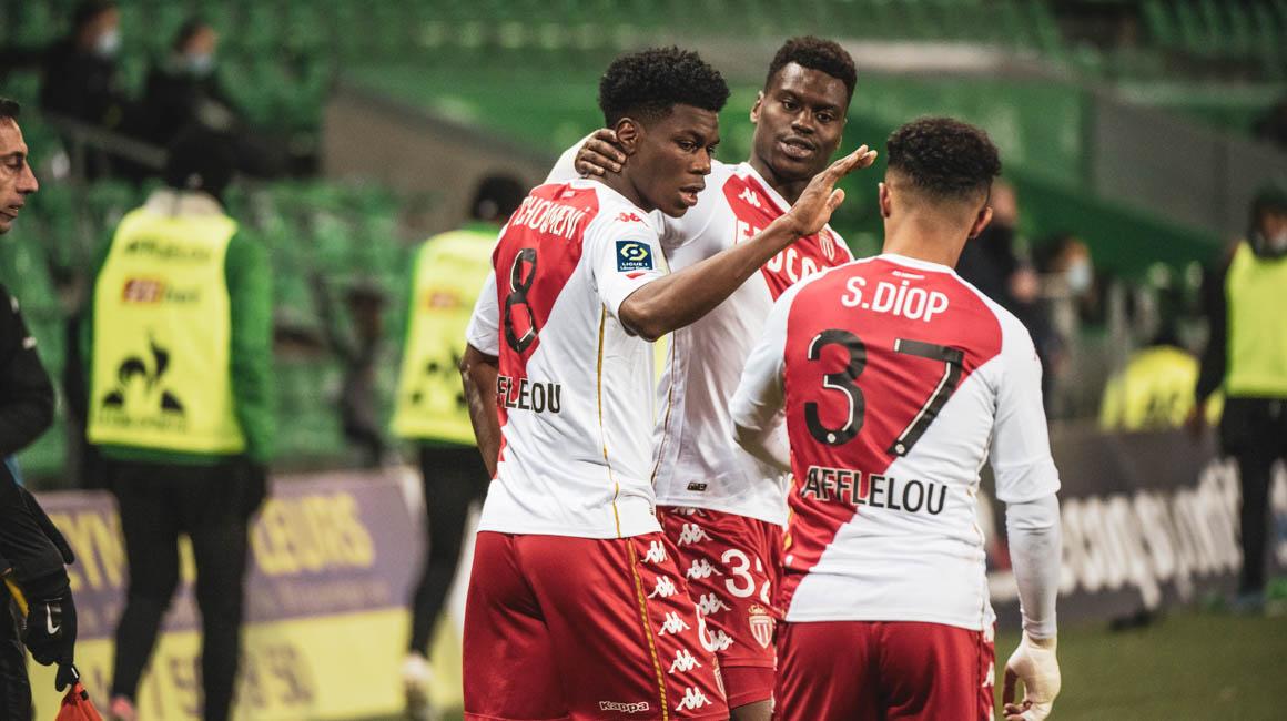 Highlights L1-J30 : AS Saint-Étienne 0-4 AS Monaco