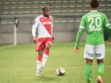 Djibril Sidibé a fêté sa 200e en Ligue 1 à Geoffroy Guichard