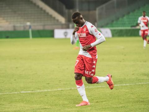 Fodé Ballo-Touré and Krépin Diatta called up for Senegal