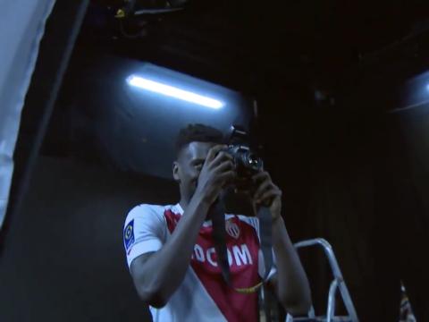Plongée dans les coulisses du Media Day de l'AS Monaco