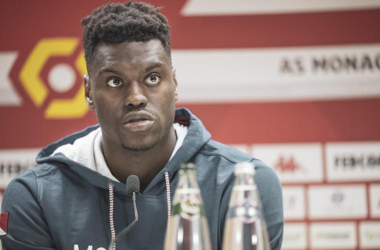 "Benoît Badiashile: ""We have found defensive stability"""