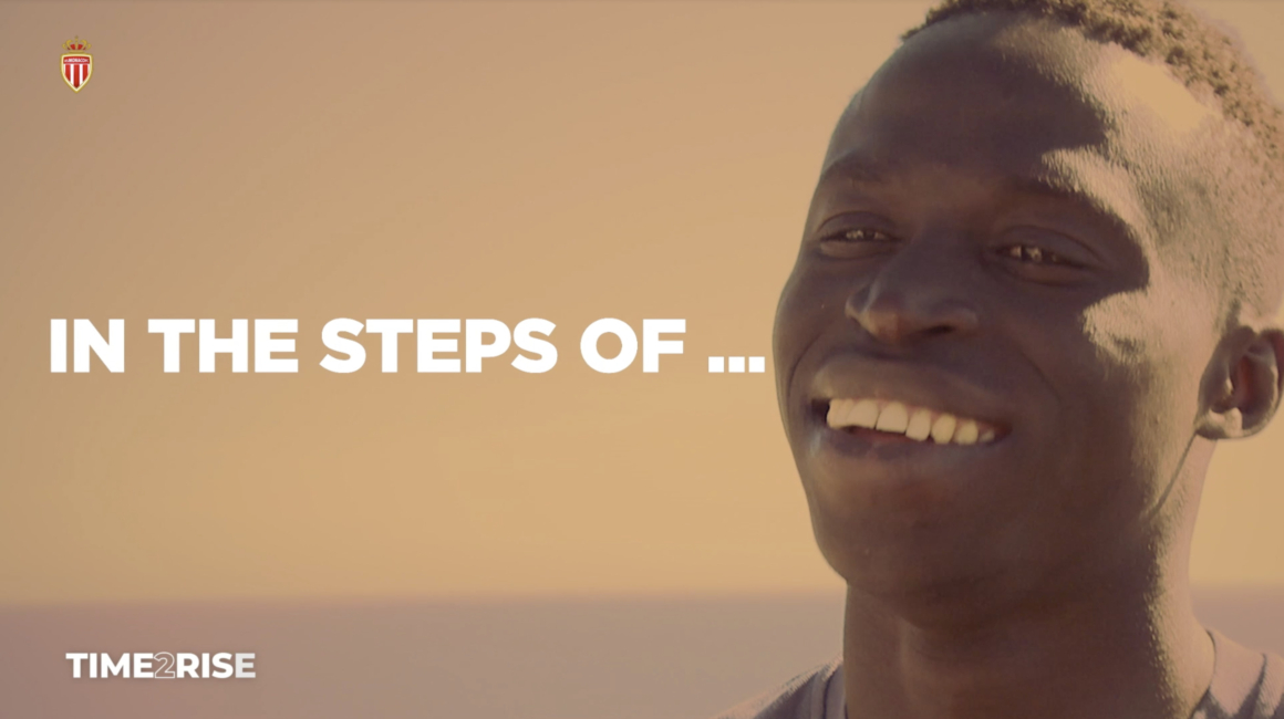 In the steps of Krépin Diatta – Time2Rise
