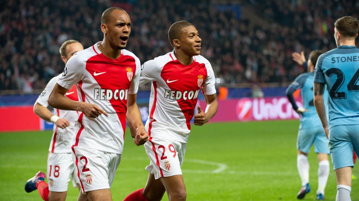 Quand l'AS Monaco s'offrait une remontada face à City