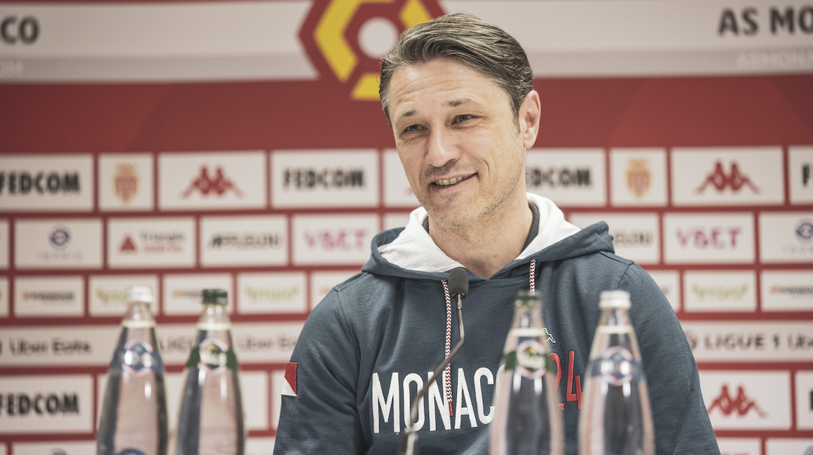 "Niko Kovac: ""Metz are one of the best teams on the counter"""