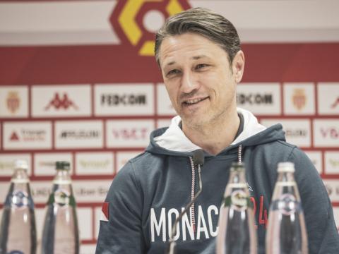 """Niko Kovac: """"Garantir definitivamente o quarto lugar"""""""