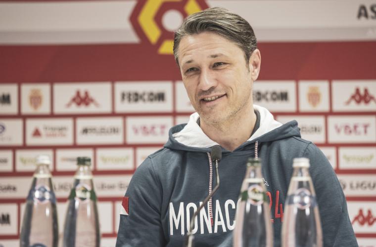 """Niko Kovac: """"Debemos asegurar el cuarto puesto"""""""