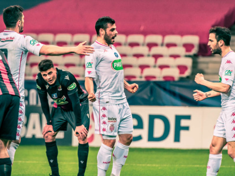 Kevin Volland is your MVP against Nice!