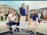 """Découvrez la nouvelle collection Robe di Kappa """"Monaco 1924"""""""