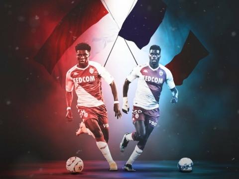 Badiashile et Tchouameni sélectionnés pour l'Euro Espoirs 2021