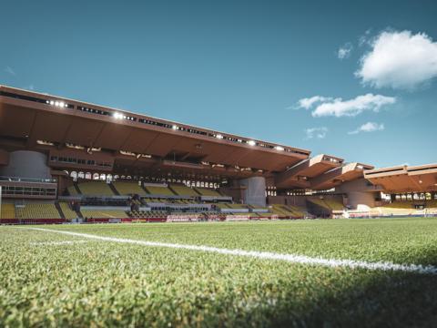 AS Monaco - FC Metz à huis clos au Stade Louis-II