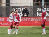 L'AS Monaco arrache les trois points au forceps à Angers