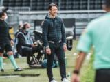 """Niko Kovac : """"Personne n'attendait l'AS Monaco à ce niveau"""""""