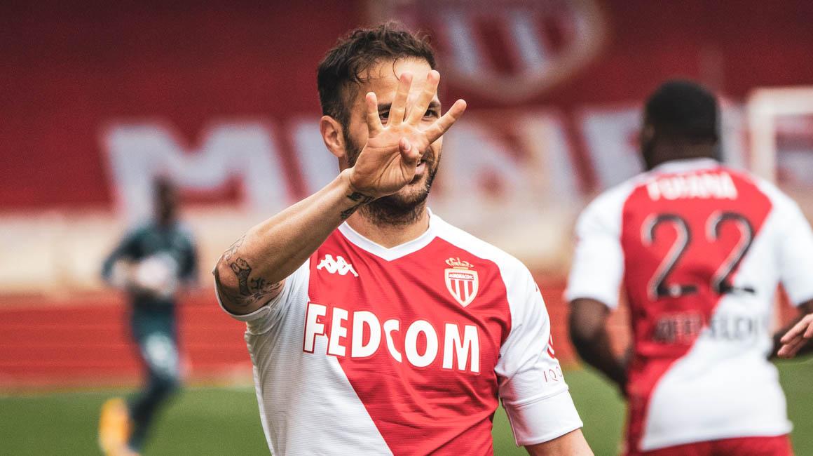 Feliz cumpleaños Cesc Fàbregas