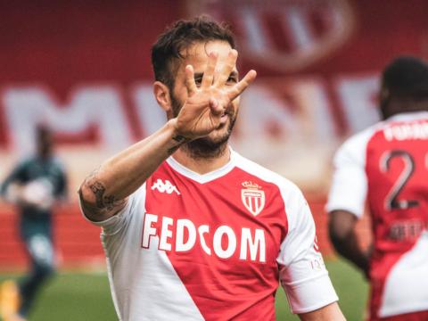 Feliz cumpleaños, Cesc Fàbregas