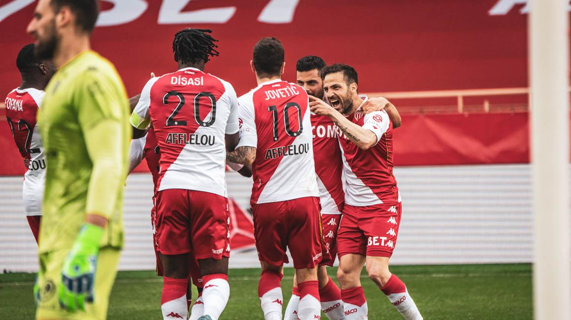 Highlights L1-J31 : AS Monaco 4-0 FC Metz