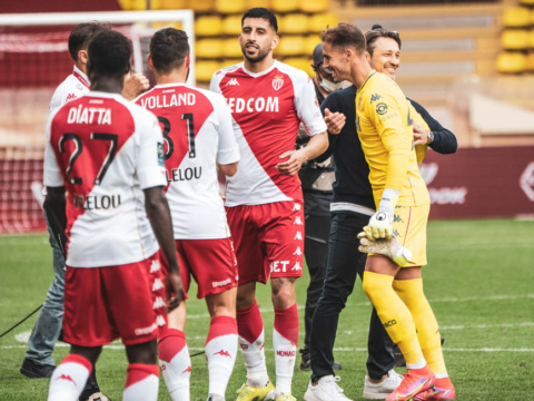 How AS Monaco became a defensive juggernaut