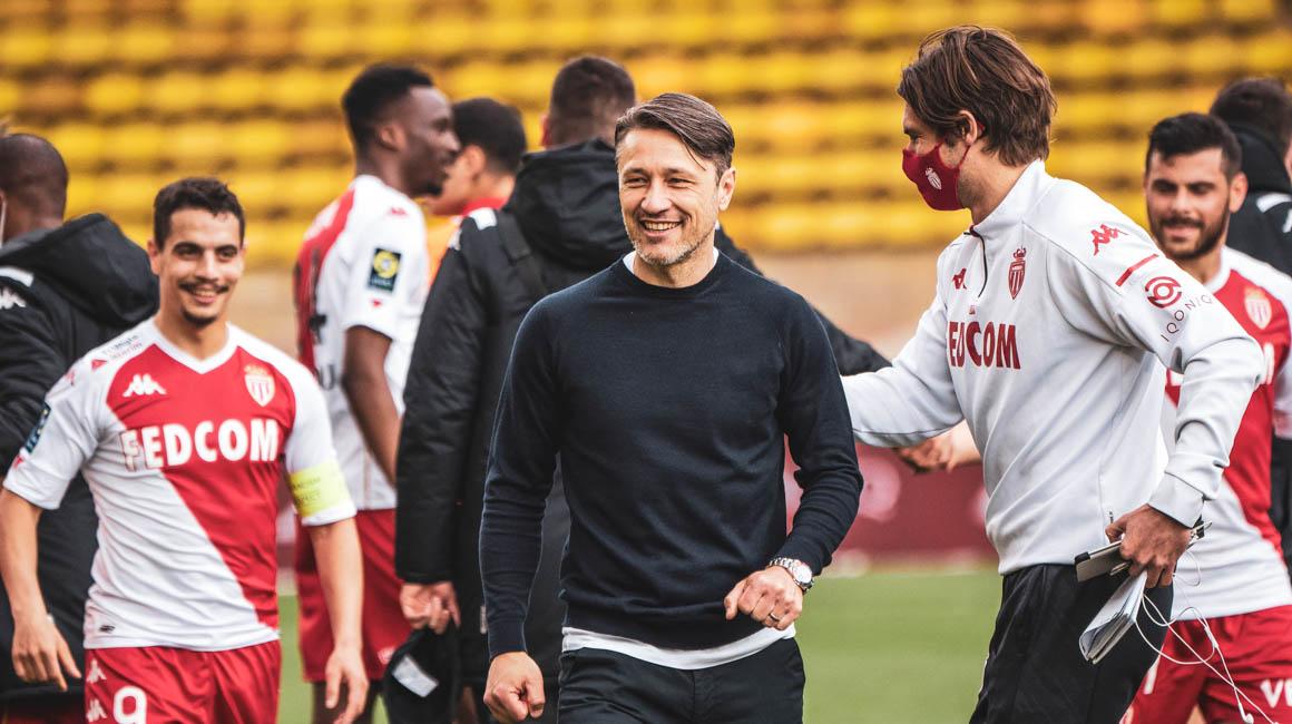 """Niko Kovac: """"Solo perdí un partido de Copa en Alemania"""""""