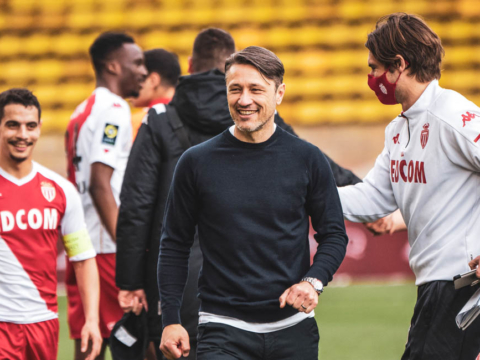 "Niko Kovac: ""I only lost one Cup match in Germany"""