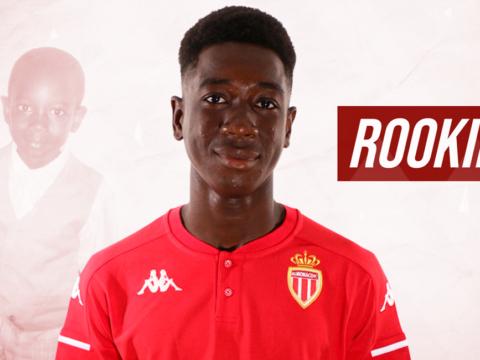 """Mamadou Coulibaly : """"Ce club m'inspire, il fait jouer beaucoup de jeunes"""""""