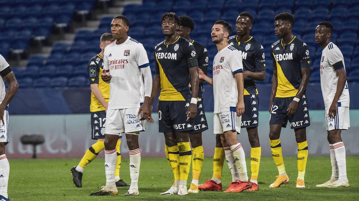 Le quart de finale de Coupe de France face à Lyon fixé au 21 avril