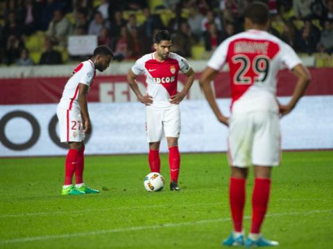 Un día como hoy: el golazo de tiro libre de Falcao al Dijon