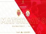 Match des extrêmes pour l'AS Monaco Esports contre Galatasaray