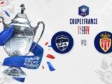 CDF : L'AS Monaco face à Rumilly Vallières le 13 mai à 21h15