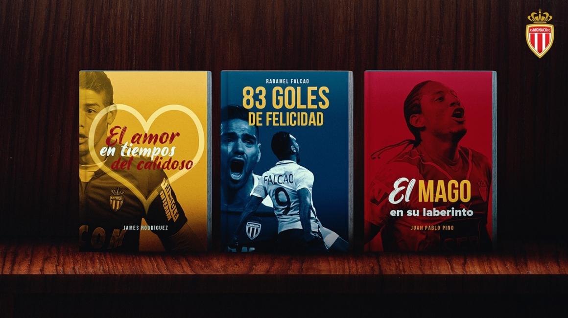 Desde AS Monaco recordamos a Gabriel García Márquez
