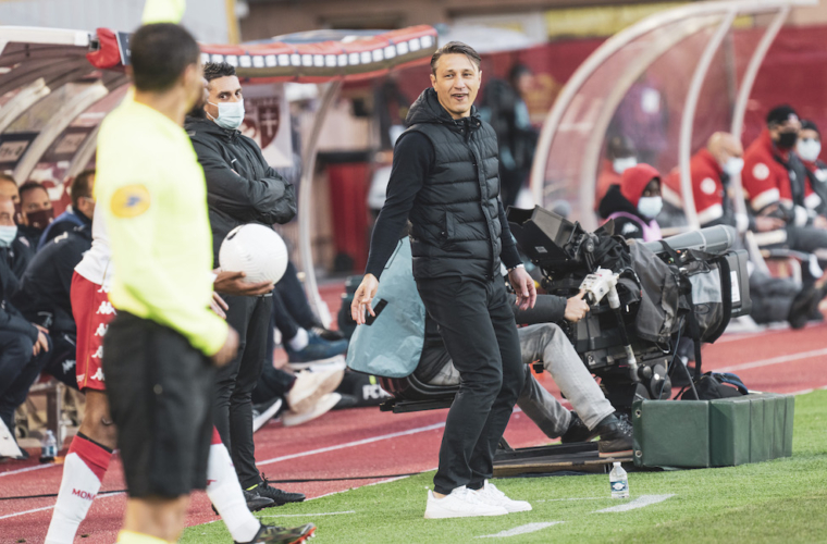 "Niko Kovac: ""I want to win every match"""