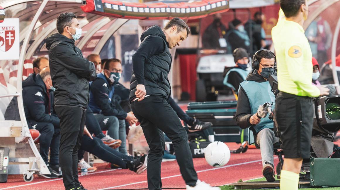 Niko Kovac, le talisman de l'AS Monaco en Coupe ?