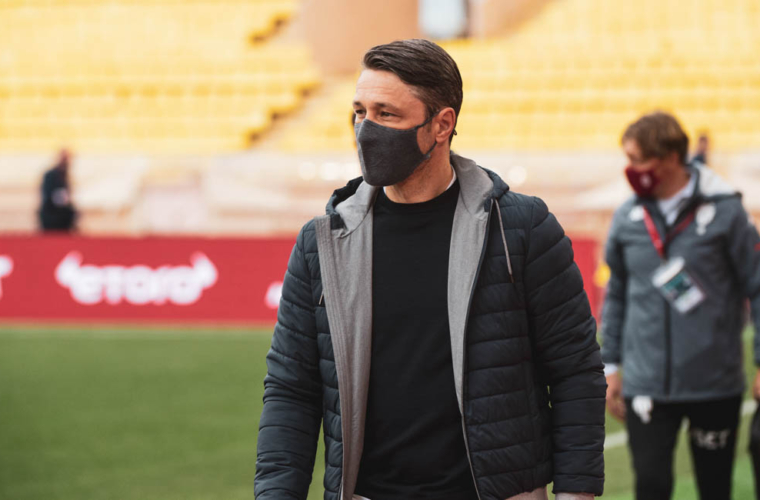 """Niko Kovac: """"We want to stay in the battle"""""""