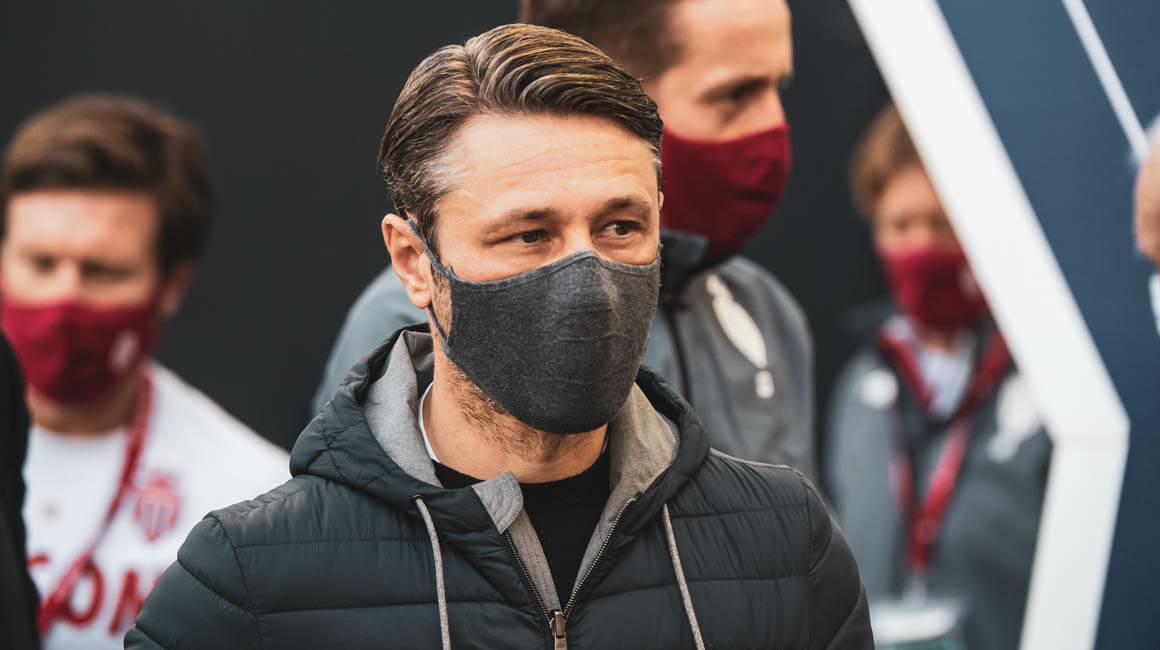"""Niko Kovac : """"Nous devons respecter notre adversaire"""""""