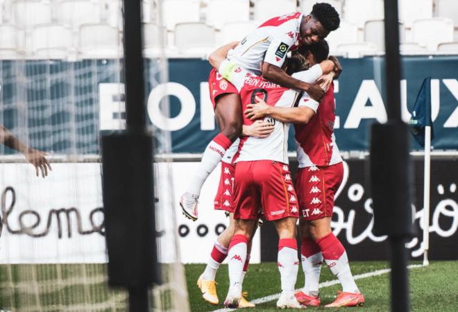 Highlights L1-J33 : Girondins de Bordeaux 0-3 AS Monaco