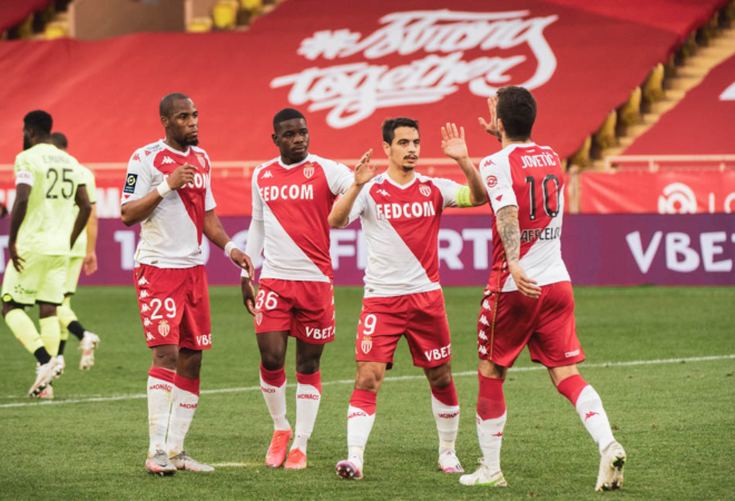Highlights L1-J32 : AS Monaco 3-0 Dijon FCO