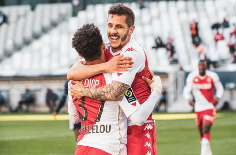"""Pourquoi l'AS Monaco a les meilleurs """"subs"""" du Big 5 européen"""